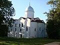 Церковь Иоанна Предтечи на Опоках ( Ярославово Дворище).JPG