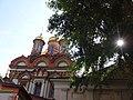 Церковь Николая Чудотворца на Берсеневке в Верх. Садовниках Москва 35.JPG