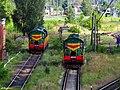 ЧМЭ3-5544, Латвия, Рига, депо Рига (Trainpix 45863).jpg