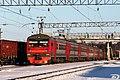 ЭД9Э-0015, Россия, Татарстан, станция Высокая Гора (Trainpix 85428).jpg