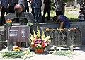 Հուշակոթող՝ նվիրված Կապանի 97-րդ բրիգադի 6-րդ մոտոհրաձգային գումարտակի անհետ կորած տղաների հիշատակին.jpg