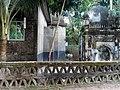 কাদিরবক্স মন্ডল মসজিদের উত্তর পশ্চিম থেকে.jpg