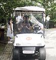 นางพิมพ์เพ็ญ เวชชาชีวะ ภริยา นายกรัฐมนตรี ณ Singapore Botanic Gardens - Jacob B - Flickr - Abhisit Vejjajiva (20).jpg