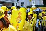 พระราชพิธีบรมราชาภิเษก 2562 Coronation of King Rama X 45.JPG