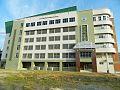 อาคารวิทยาศาสตร์และหอประขุม โรงเรียนสาธิตมหาวิทยาลัยราชภัฏนครปฐม.jpg