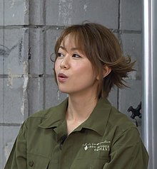 田村睦心-演員近照