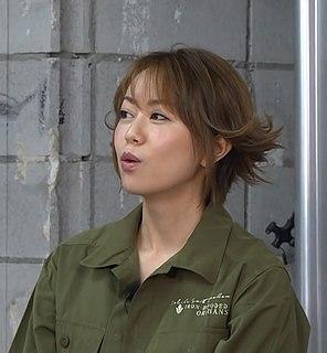 Mutsumi Tamura Japanese voice actress
