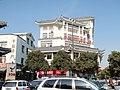 天香阁酒店 - panoramio.jpg