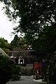 御府内八十八ヶ所 ^77 仏乗寺 - panoramio.jpg