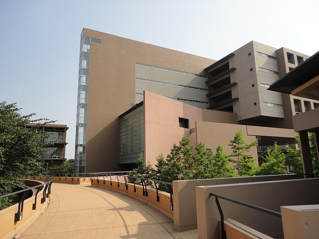 東京外国語大学 - panoramio (16)