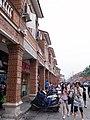 步行街的MM - panoramio.jpg