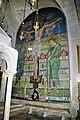 耶路撒冷耶穌苦路第11站A.jpg
