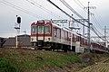 近鉄長野線にて 河内長野ゆき準急 2013.2.11 - panoramio.jpg