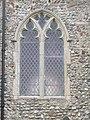 -2019-01-03 Window, North facing elevation, All Saints parish church, Mundesley (3).JPG