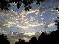 ... wederom een prachtige lucht boven 't Zandt mijn woonplaats..jpg