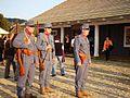 00067 Bilder von der Marktplatzeröffnung im Freilichtmuseum Sanok durch Minister Zdrojewski, am 16. September 2011.jpg
