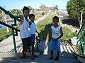 001jfDaang Fields Bridge River Poblacion Orion Bataanfvf 16.JPG