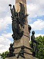 002 Monument a Rius i Taulet, pg. Lluís Companys.JPG