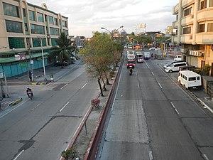 Andres Bonifacio Avenue (Quezon City) - Image: 0086jf Bonifacio Avenue Manila Amoranto San Jose Quezon Cityfvf 14