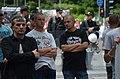 02018 0429-001 Rechtsradikaler Gegendemonstranten bei der CzestochowaPride-Parade.jpg
