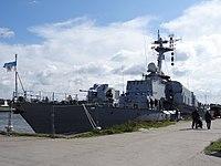 09-2017 Hans Beimler (ship) 04.jpg