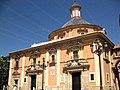 107 Basílica dels Desemparats, pl. Mare de Déu (València).JPG