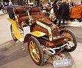 110 ans de l'automobile au Grand Palais - Darracq 9 CV Tonneau - 1902 - 005.jpg