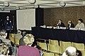 11 avril 1991 Salon biotechnologie à la porte de Versailles-1-cliche Jean Weber.jpg