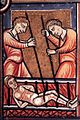 12th-century painters - The Martyrdom of St Lawrence - WGA15841.jpg