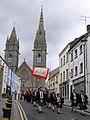 12th July Celebrations, Omagh (16) - geograph.org.uk - 880255.jpg