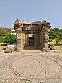 12th century Mahadeva temple, Itagi, Karnataka India - 85.jpg
