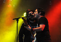 13-04-27 Groezrock Joey Cape's Bad Loud Guest 04.jpg