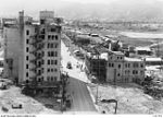 131775 LOOKING NORTH OF THE CITY, SHOWING THE REBUILDING AND CLEARING THAT HAS BEEN CARRIED OUT ONE YEAR AFTER THE ATOM BOMB WAS DROPPED.JPG