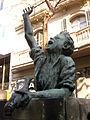13 Font del Nen Pescador, Diagonal - Casanova.jpg