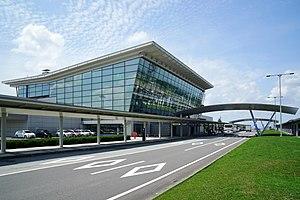 Asahikawa, Hokkaido - Asahikawa Airport