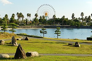 141115 Hyogo prefectural Ako Seaside Park Japan06n.jpg