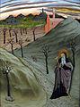 1435 Osservanza Master Saint Anthony in the wilderness anagoria.JPG