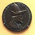 1438 Juan VIII Paleólogo medalla.jpg