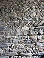 145 Sant Quirze de Colera, aparell irregular i d'opus spicatum.jpg