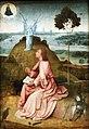 1488 Bosch Der Evangelist Johannes auf der Insel Patmos anagoria.JPG