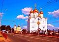 1497. Брянск. Троицкий собор. 2006-12гг.jpg