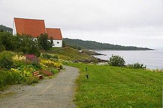 Trondenes Former municipality in Troms, Norway