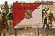 14th Cav COP Rawah