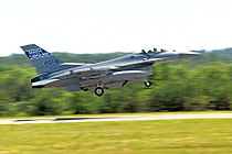 169th Fighter Wing - F-16 takeoff-closeup.jpg