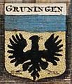1710 Wappen Grüningen Karte des Herzogtums.jpg