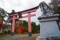 171104 Morioka-Hachimangu Morioka Iwate pref Japan02s3.jpg