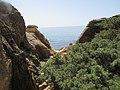 18-04-2017 View from the cliffs, Praia de Arrifes (4).JPG