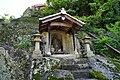 180504 Kanzeon-ji of Iwami Ginzan Silver Mine Oda Shimane pref Japan04.JPG