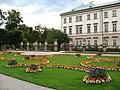 1833 - Salzburg - Schloss Mirabell.JPG
