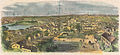 1862 Harper's Weekly Civil War View of Richmond, Virginia - Geographicus - Richmond-harpersweekly-1862 part01 City of Richmond.jpg